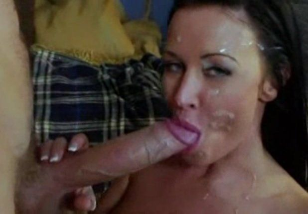 Lolly Badcock fucked by Massive Cock in the Barn