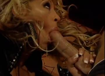Hot blooded milf classic sex
